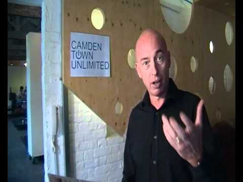 Simon Pitkeathley's Camden Town Unlimited Update November 2011