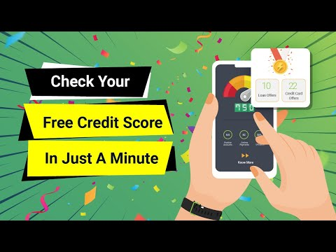 CreditMantri – Your credit score at your fingertips for FREE