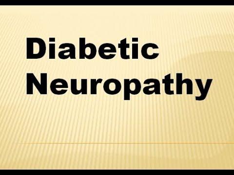 What Is Diabetic Neuropathy