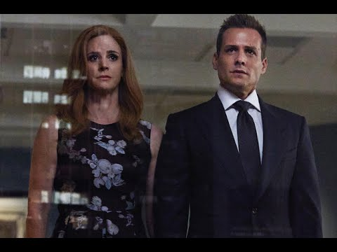 Suits: When Does