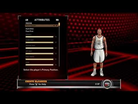 How To Use My Updated NBA 2K15 Trainer With Max My Player Skills (360 RGH/JTAG)