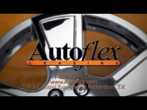 Autoflex Leasing is the Perfect Place to Lease Your Next Vehicle - Fort Worth, Tx - 75080