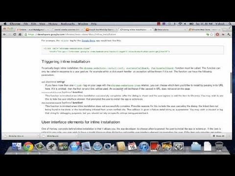 How to Get the Miniclip Toolbar on Google Chrome : Google Chrome Tips