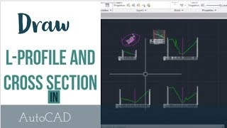 How to Make Road Cross Section in Civil 3D | Cross Section Creation