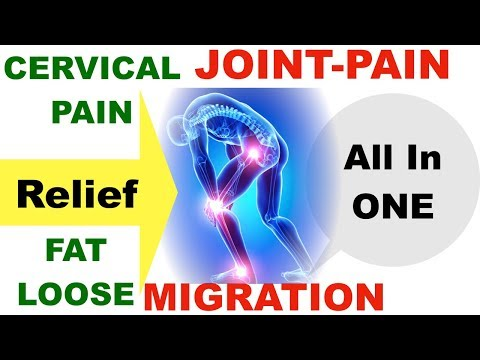 Quick Pain Relief Tips and Oil for Joint Cervical and Migration -2018,Ankle Joint Pain Relief