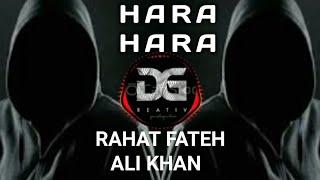 Hara Hara |  Khamiyaza | Rahat Fateh Ali Khan | heart touching song