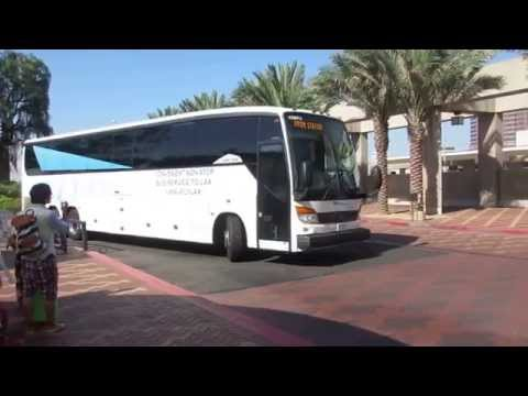 FLYaway bus To Lax airport