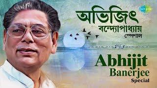 Weekend Classics Radio Show  Abhijit Banerjee     Kichhu Galpo Kichhu Gaan