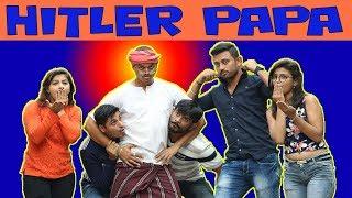 Hitler PAPA [Short Comedy Film] [Mungis. Best Comedy]