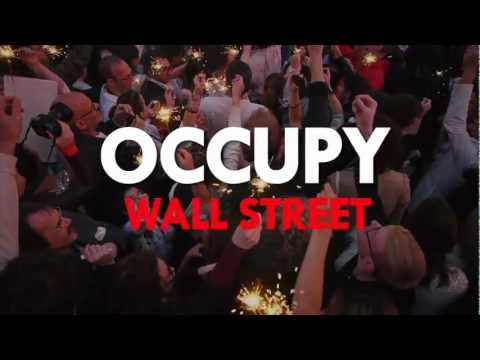 OCCUPY NOW - The Story of the first 2 Months