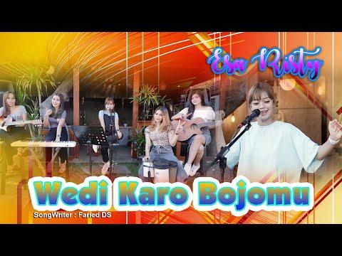 Download Lagu Esa Risty Wedi Karo Bojomu Mp3