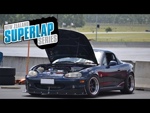 A Journey to the NZ Superlap Series - Part 3