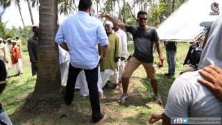 Singham Returns- Fun in Making