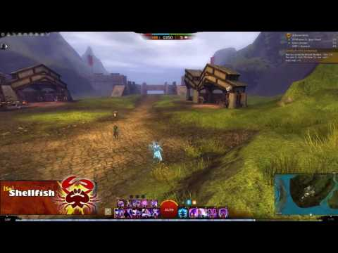 GW2 WvW - How to access the Bank without crafting stations