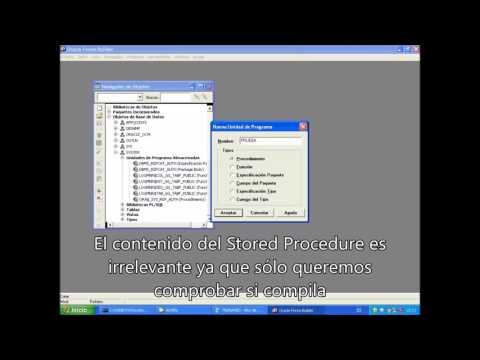 Oracle Forms 6i sobre Oracle Database 11g R2