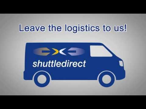 London Airport Transfers | Shuttle Direct