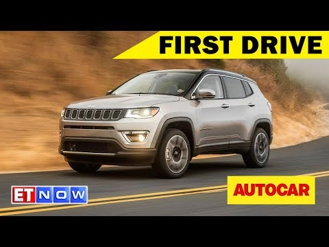 Jeep Compass - First Drive | Autocar