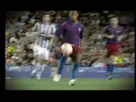 Ronaldinho the legend best of HD