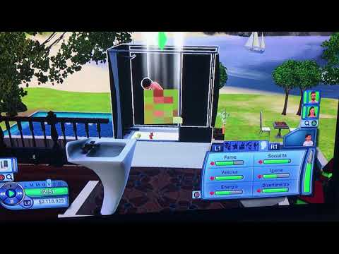 Baby Alien The Sims 3 PS3