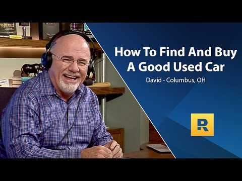 How To Find And Buy A Good Used Car 🚗