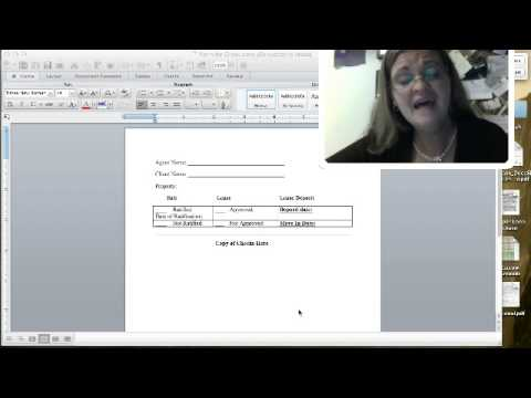 what to do with an escrow check