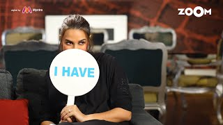 Never Have I Ever Game Ft. Neha Dhupia | Booty Calls, Hook Ups, Mile High Club & More