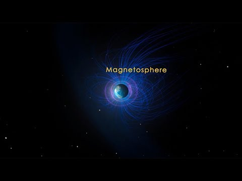 NASA ScienceCasts: Earth's Magnetosphere