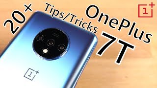 OnePlus 7T 20+ Tips and Tricks