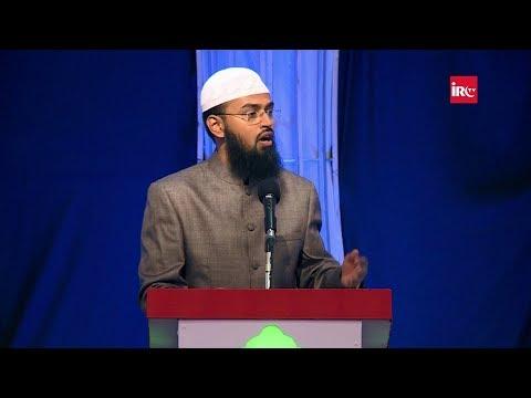 Agar Muslims Banking Me Nahi Rahege To Iska Mutbadil - Alternative Kya Hai By Adv. Faiz Syed