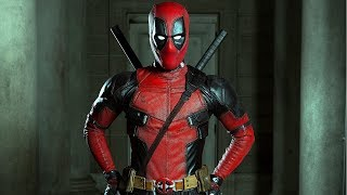 Becoming Deadpool - Deadpool Costume (Movie Replica)