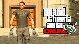 ULTIMATE MAKING MILLIONS IN GTA 5 ONLINE HEISTS! ($10,000,000+ GTA 5 Online Heists)