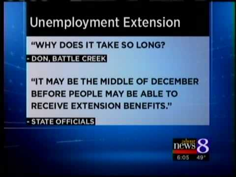 What it takes to have benefits extended