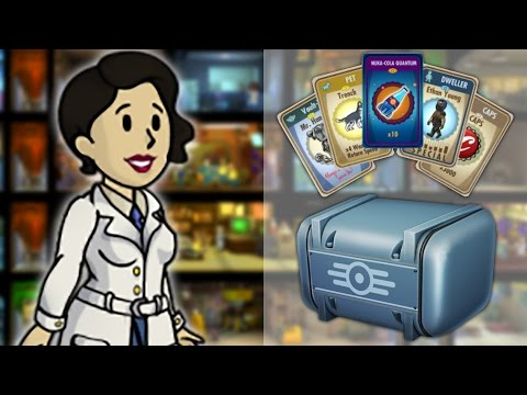 Is Fallout Shelter's Starter Pack Worth Buying?: Vault Log #2