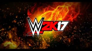 WWE 2K17 Fighting Spirit 2 Theme