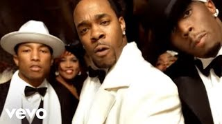 Busta Rhymes - Pass The Courvoisier Part II ft. P. Diddy, Pharrell