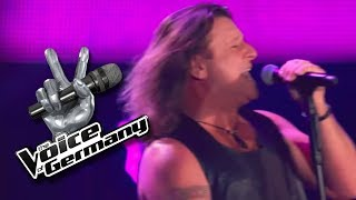 Best Rock & Metal Auditions - The Voice Of Germany