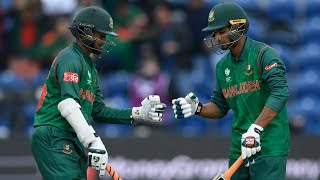 Champions Trophy 2017: New Zealand vs Bangladesh
