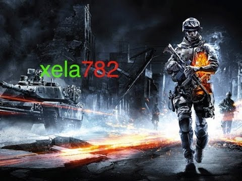 Mission Battlefield3