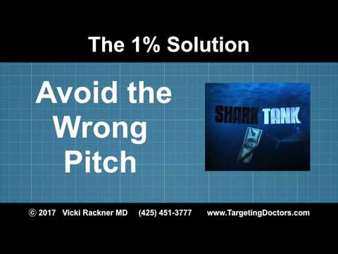 Don't Use the Wrong Pitch