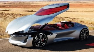 Top 3 Unbelievable CARS You Must See !!