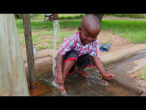Safe Water in South Africa
