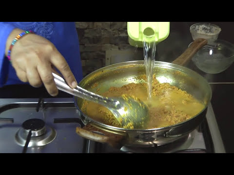 Lauki Kofta Curry recipe - Loki Kofta Recipe - Dudhi Kofta Curry