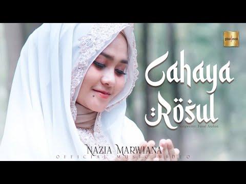 Download Lagu Nazia Marwiana Cahaya Rasul Mp3