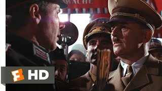 Indiana Jones and the Last Crusade (5/10) Movie CLIP - Hitler