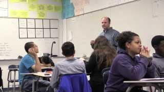 Kagan Structure: Quiz, Quiz, Trade