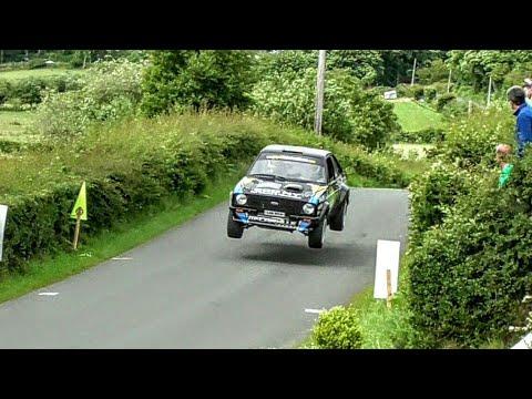 Donegal International Rally 2017 (HD)