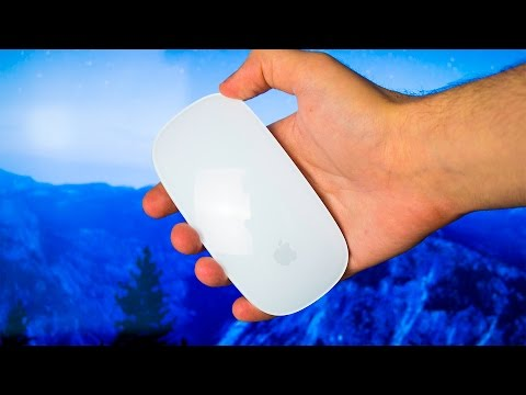NEW Apple Magic Mouse 2 - REVIEW!