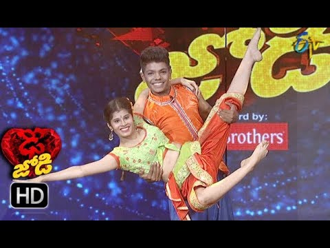 Xxx Mp4 Ritik And Tanvi Performance Dhee Jodi 26th September 2018 ETV Telugu 3gp Sex