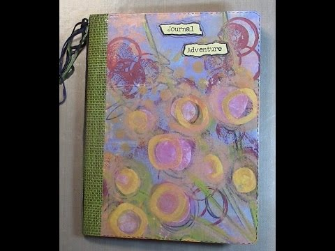Composition Journal EASY! Design Team Challenge: #GinabAhrens November