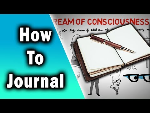 How to Journal for Self-Growth